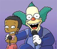 """""""Die Simpsons"""", """"Lisa Simpson: Superstar."""" Lisa nimmt an einem Gesangswettbewerb teil. Mit Homer als ihrem Manager schafft sie es bis ins Finale, wo mit Mädchenschwarm Cameron ein schwieriger Gegner auf sie wartet. Kurz vor dem Auftritt streitet Lisa so heftig mit ihrem Vater, dass sie ihn feuert. Homer läuft sogleich zur Konkurrenz über. – Bild: ORF eins"""