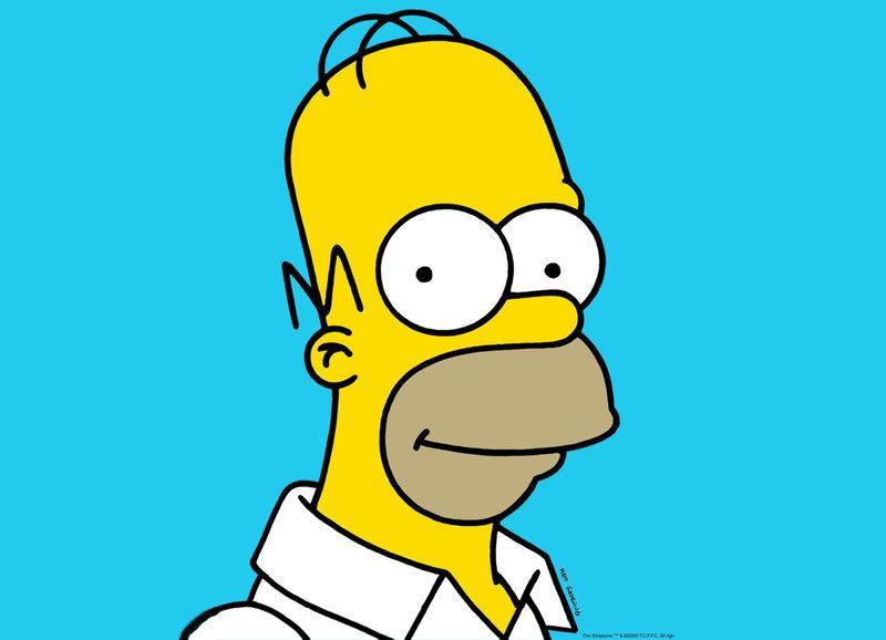 Homer Simpson: (Copyright SRF/Twentieth Century Fox Film Corporation) – Bild: ORF
