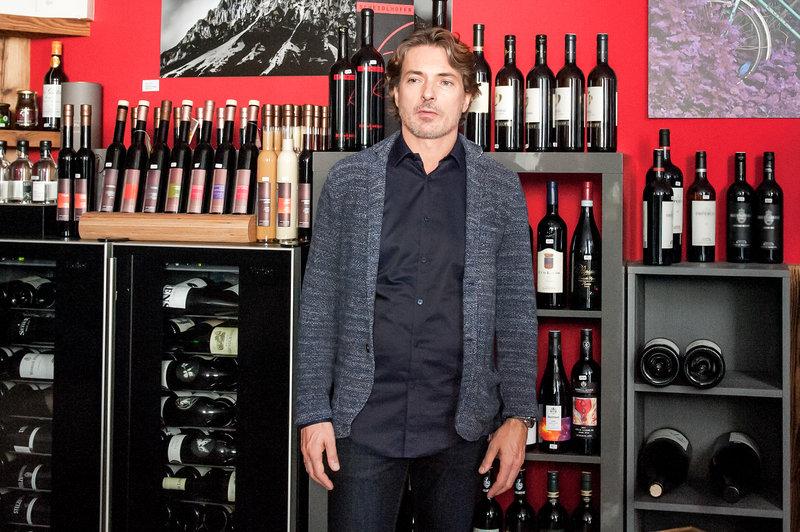 Pascal Breuer (Kai Zirlinger). – Bild: ORF