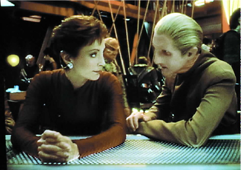 Episodenguide Ds9