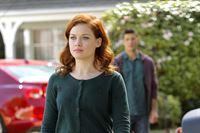 Tessa (Jane Levy) muss sich endlich eingestehen, dass sie immer noch ständig an Ryan denkt. Gibt es eine zweite Chance für die beiden? – © Warner Brothers Lizenzbild frei