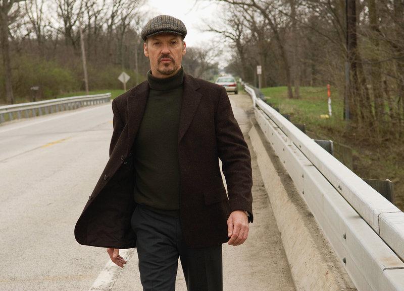 Wortkarger Auftragskiller: Michael Keaton als Frank Logan – Bild: SRF/Merry Gentleman, LLC.