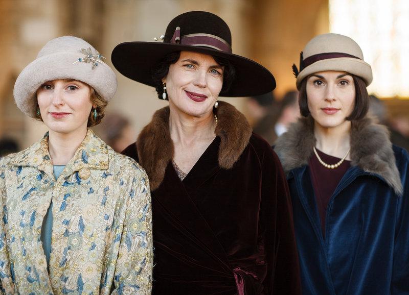 Downton Abbey Fernsehserien
