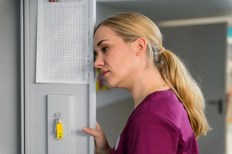 Bettys Diagnose Episodenguide Staffel 4