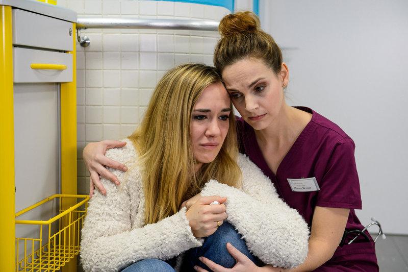 Bettys Diagnose Staffel 4 Episodenguide