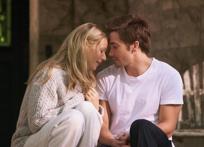 Annäherung: Gwyneth Paltrow als Catherine, Jake Gyllenhaal als Hal – Bild: SRF/Buena Vista International