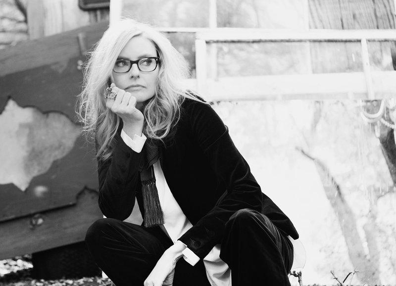 Aimee Mann – Bild: SRF/Soulfood Music