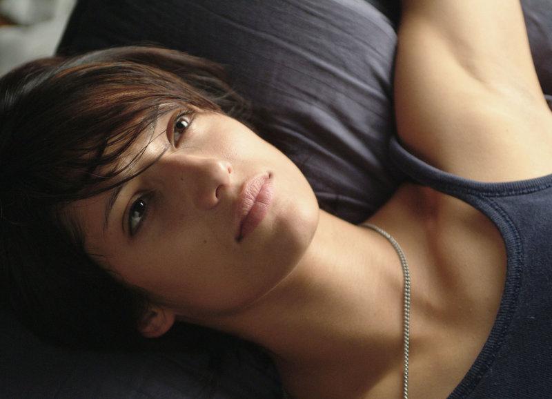 Rekrutin Bluntschi: Melanie Winniger als Rekrutin Bluntschi – Bild: SRF/Zodiac Pictures Ltd.