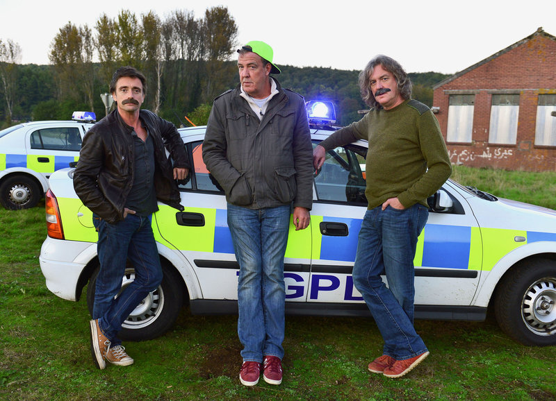 Top Gear Staffel 21 Episodenguide Fernsehseriende
