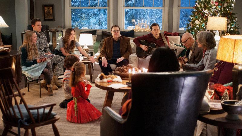 Griswolds Weihnachten.Alle Jahre Wieder Weihnachten Mit Den Coopers Fernsehserien De