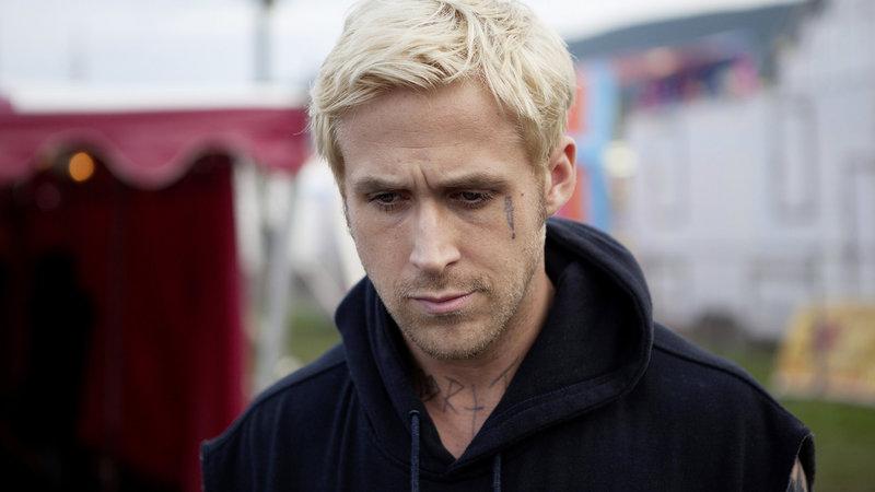 The Place Beyond the Pines Ryan Gosling als Luke SRF/2013 KIMMEL DISTRIBUTION, LLC – Bild: SRF2