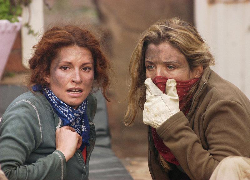 McLeods Töchter Buschfeuer - Out of the Ashes Staffel 4, Episode 1 – Bild: SRF2