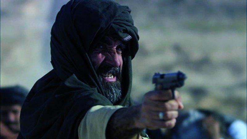 Afghanistan War – Bild: Silverline