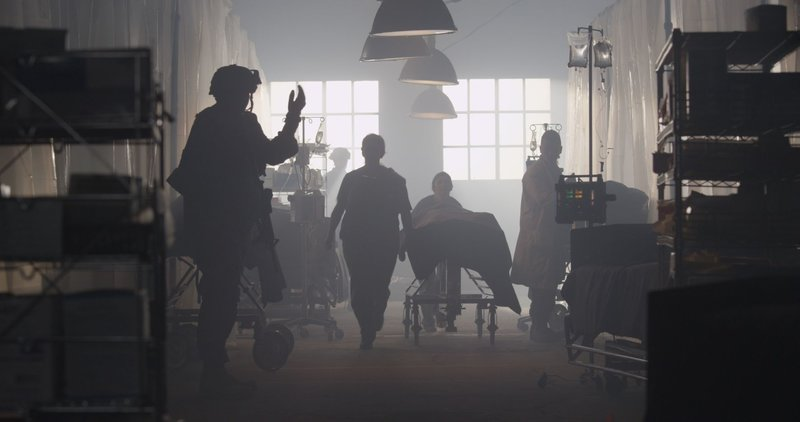 The Returned - Weder Zombies noch Menschen – Bild: Silverline