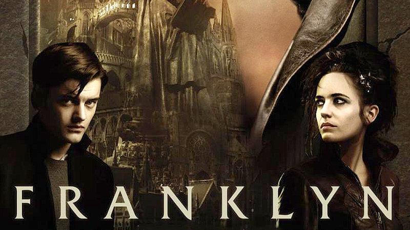 Franklyn – Bild: Silverline