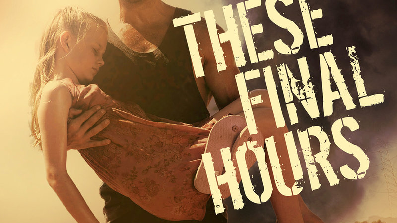 These Final Hours – Bild: Silverline