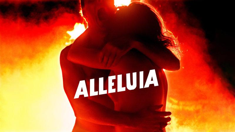 Alleluia – Bild: Silverline