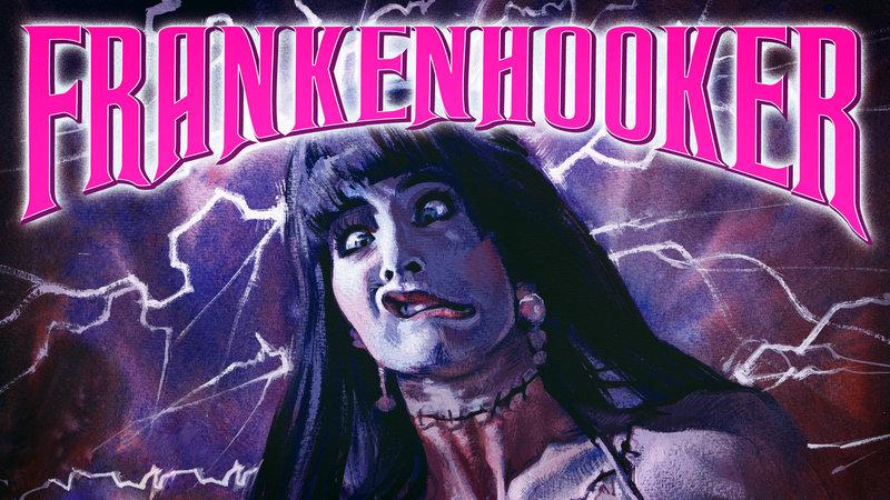 Frankenhooker – Bild: Silverline