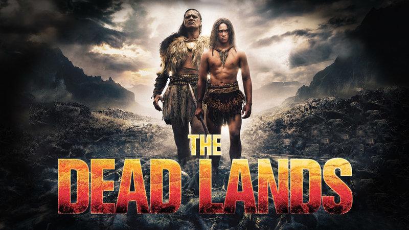 The Dead Lands – Bild: Silverline
