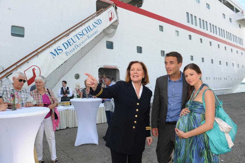 Traumschiff Mauritius