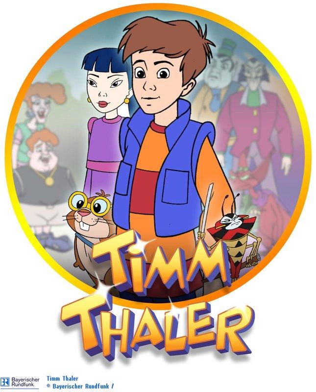 Tim Taler