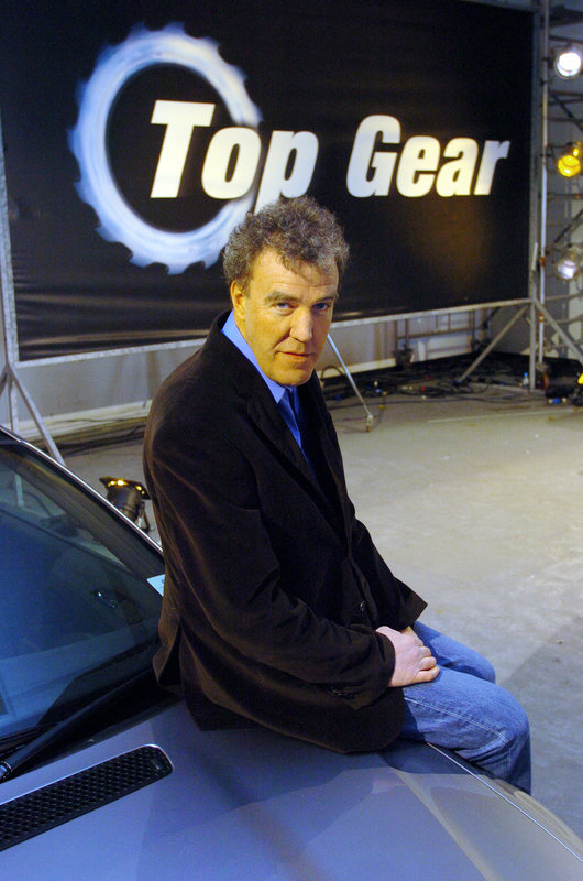 Top Gear Episodenguide