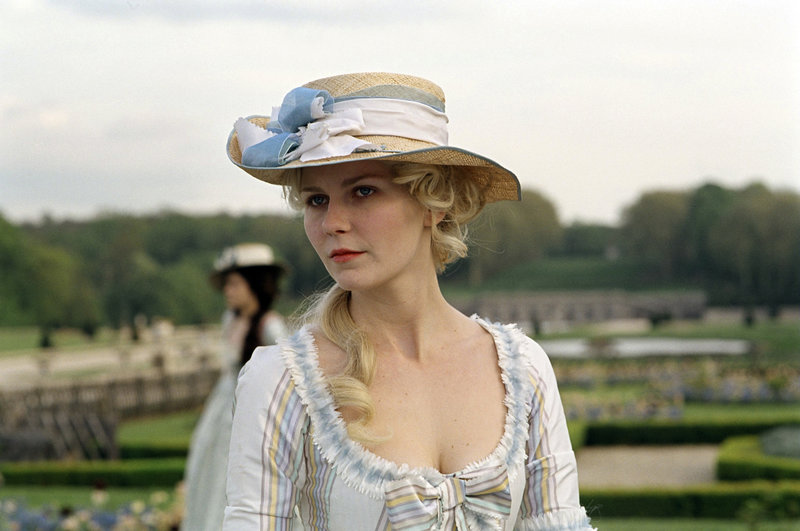Marie Antoinette – Bild: 2005 Columbia Pictures Industries, Inc. All Rights Reserved.