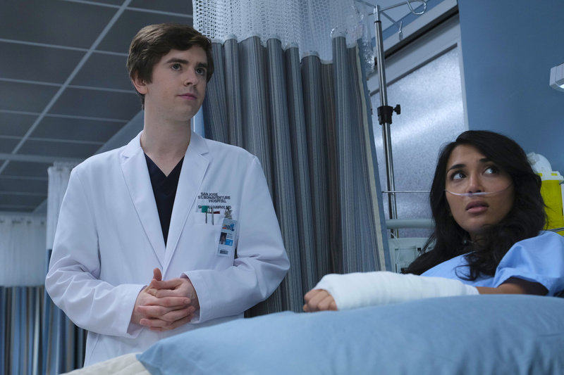 The Good Doctor Staffel 1 Episodenguide Fernsehseriende