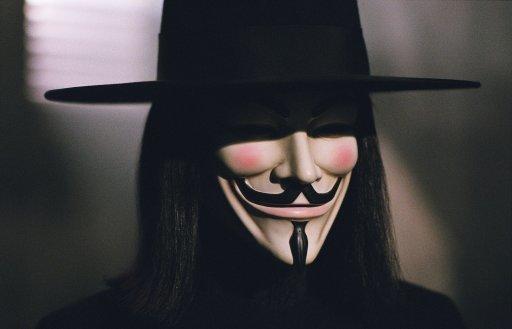 V wie Vendetta – Bild: TV24