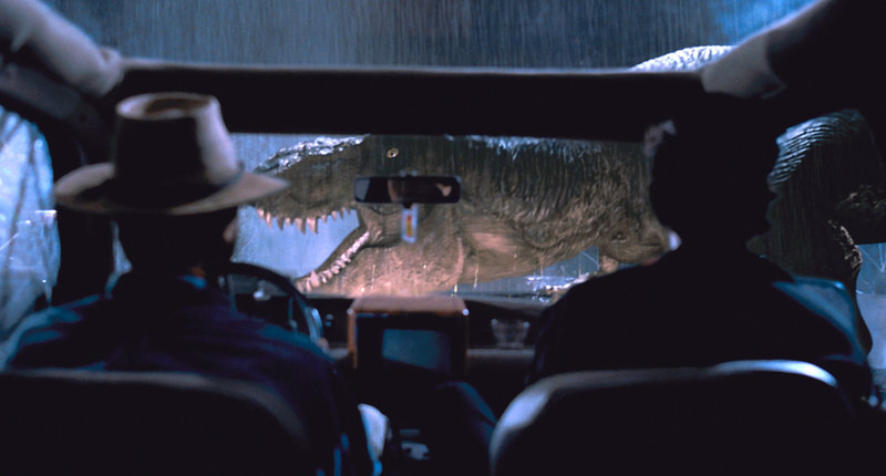 Jurassic Park – Bild: TV24