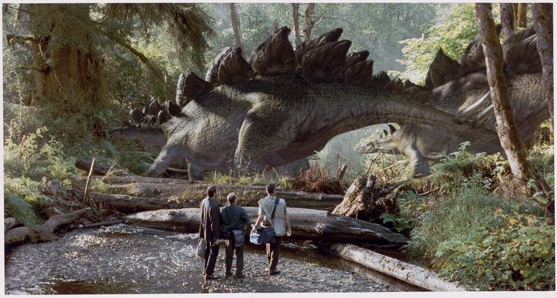 Vergessene Welt: Jurassic Park 2 – Bild: TV24