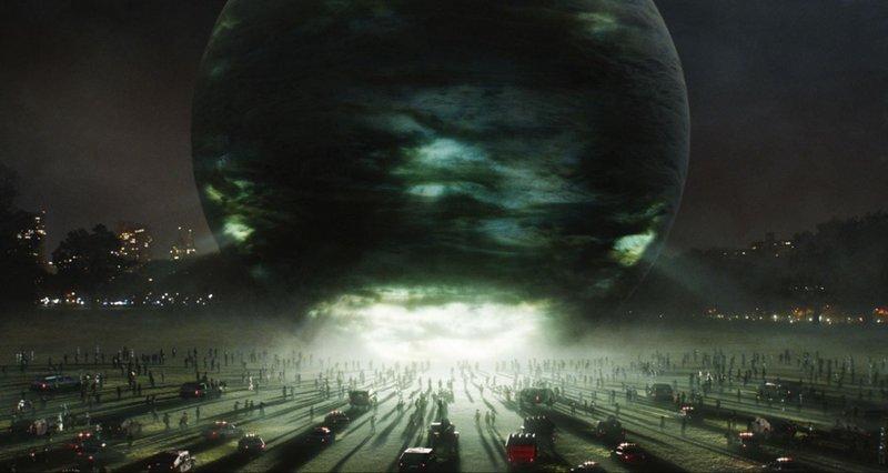 Der Tag, an dem die Erde stillstand – Bild: TV24