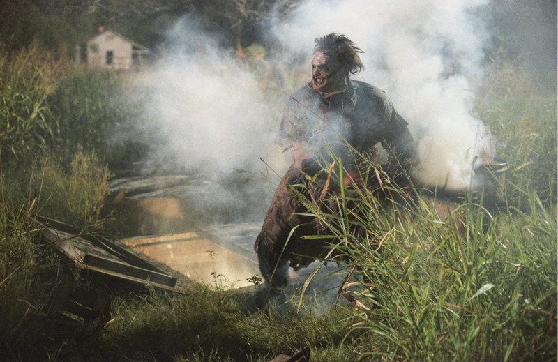 Michael Bay's Texas Chainsaw Massacre – Bild: TV24