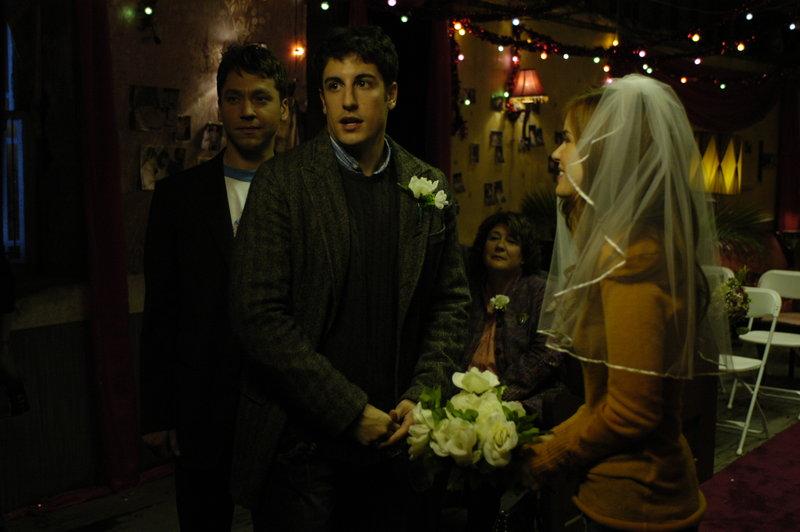 Blind Wedding - Hilfe, sie hat ja gesagt – Bild: TV24
