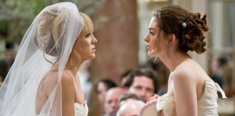 Bride Wars - Beste Feindinnen – Bild: TV24