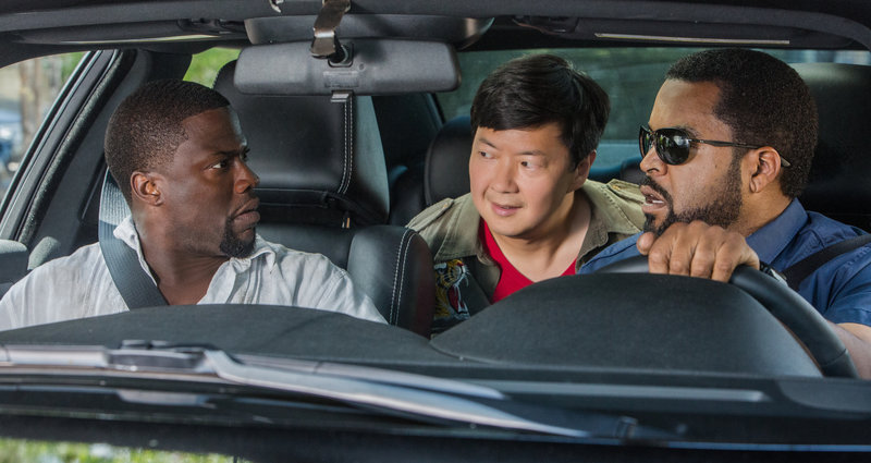 Ride Along: Next Level Miami – Bild: Universal Pictures