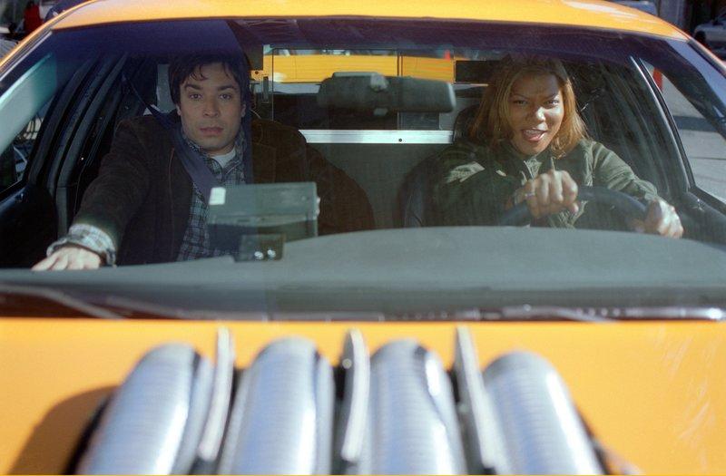 New York Taxi – Bild: TV24