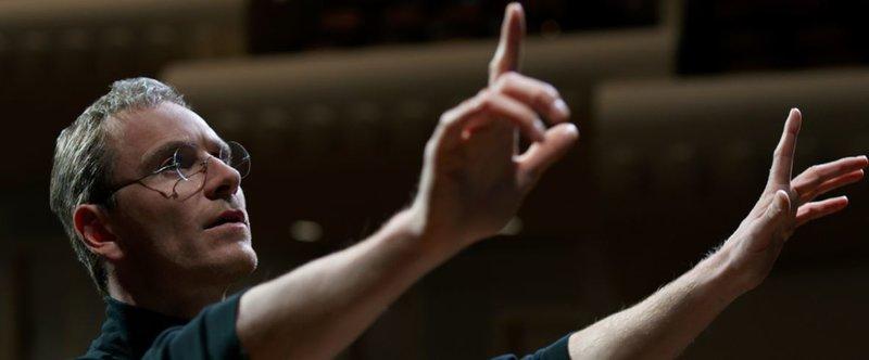 Steve Jobs – Bild: TV24
