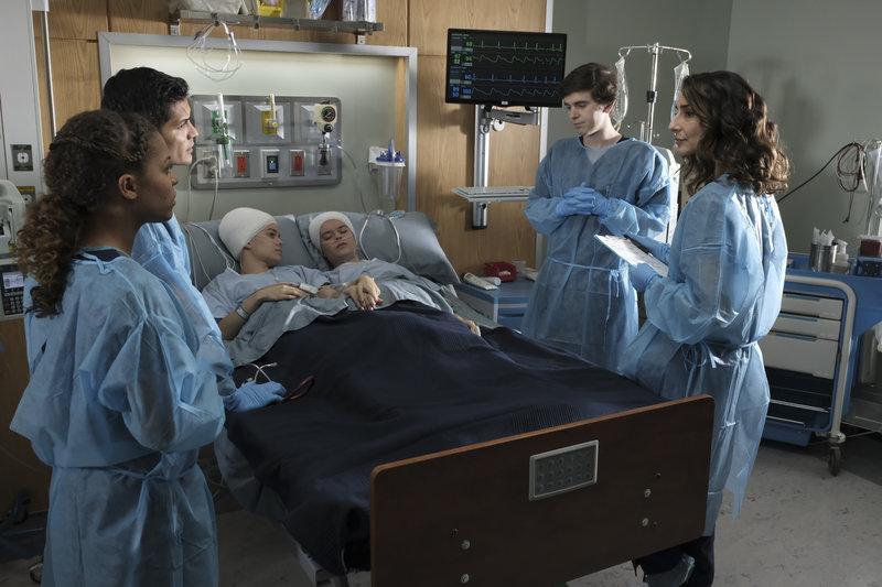The Good Doctor Ganze Folge
