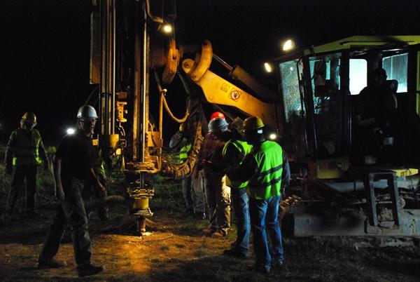 Minenunglück in Pennsylvania (Staffel 1, Folge 2) – Bild: Discovery Communications, Inc.