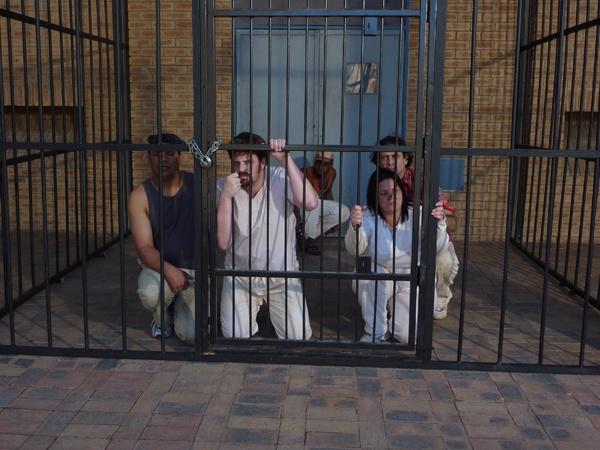 Gefängnisaufstand in Alabama (Staffel 1, Folge 3) – Bild: Discovery Communications, Inc.