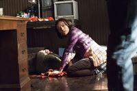 Nach einer Begegnung mit ihrer Großmutter ist Bonnie (Kat Graham) verstört. Auf der anderen Seite scheinen beängstigende Veränderungen zu passieren ... – © Warner Brothers Lizenzbild frei