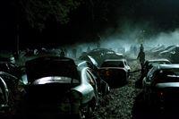 Eine erstaunliche Wendung bringt im Camp der Traveller einiges durcheinander ... – © Warner Brothers Lizenzbild frei