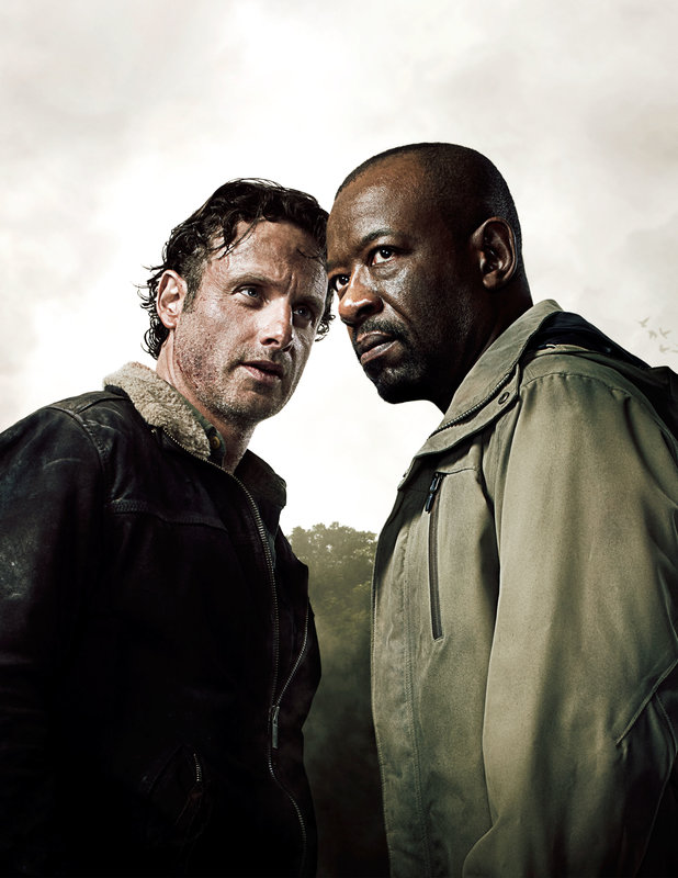 Fernsehserien Walking Dead