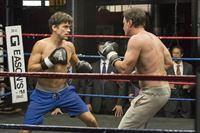 Neal Caffrey (Matt Bomer, l.) und Peter Burke (Tim DeKay) – © RTL Crime