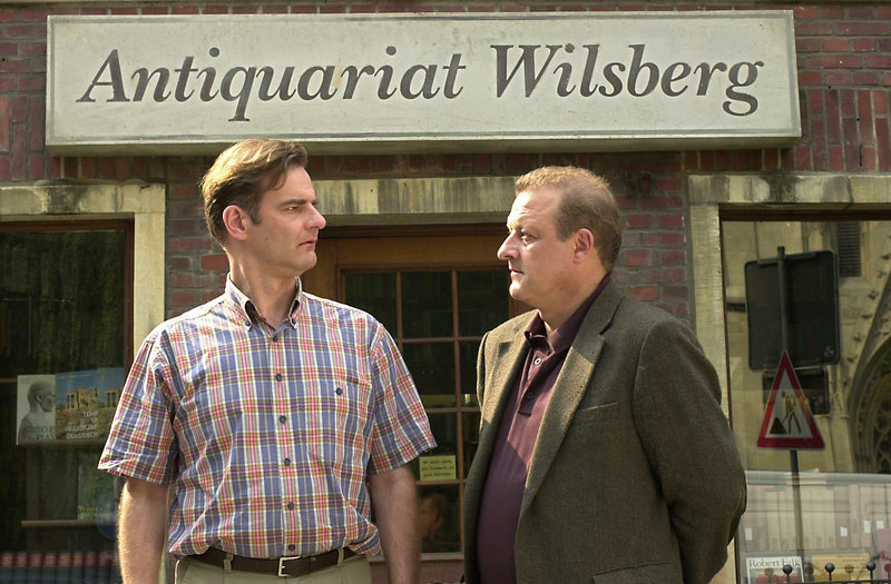 Sendetermine Wilsberg
