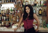 Noch immer ist Freya (Jenna Dewan-Tatum) davon überzeugt, dass Killian Schuld daran ist, dass ihre Beziehung zu Dash gescheitert ist ... – © 2013 Lifetime Entertainment Services, LLC. All rights reserved. Lizenzbild frei