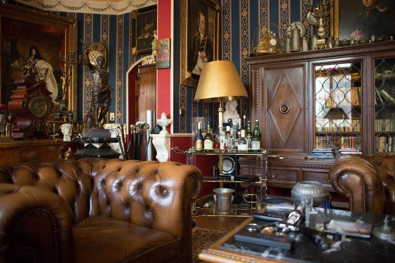 Wohnzimmer Oesterreich Style : Wohnzimmer u hinter diesen fenstern dokumentation in teilen
