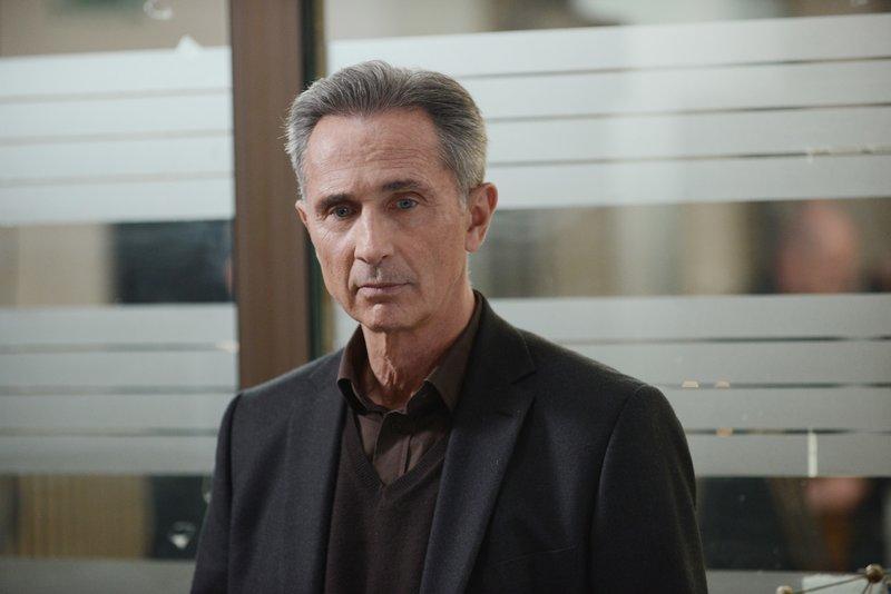 Paul Maisonneuve (Thierry Lhermitte) – Bild: RTL Crime