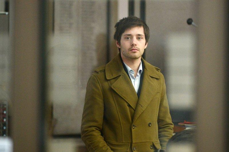 Thomas Maisonneuve (Laurent Delbecque) – Bild: RTL Crime